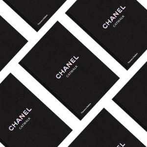 Book of the week: Chanel Catwalk