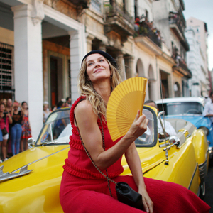Chanel Cruise x Cuba: Inside the historic event