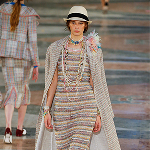 Chanel is heading to Capri for its Cruise 2021 show