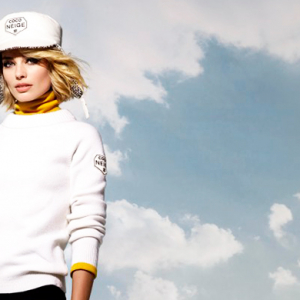 Margot Robbie's debut campaign for Chanel is finally here