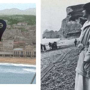 Chanel releases new series focused on the destinations that inspired Gabrielle Chanel