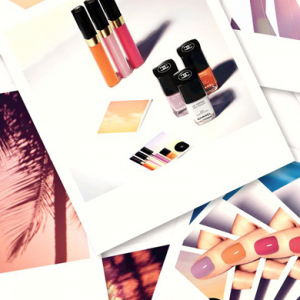 Chanel launch Reflets D'Été make-up collection