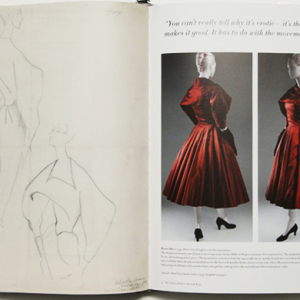 'Charles James: Beyond Fashion' at the Metropolitan Museum of Art