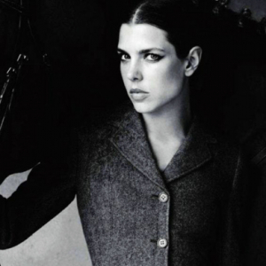 Charlotte Casiraghi to front Montblanc campaign