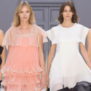 Paris Fashion Week: Chloé Spring/Summer '17