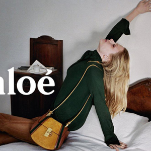 Chloé unveils its Autumn/Winter '16 campaign