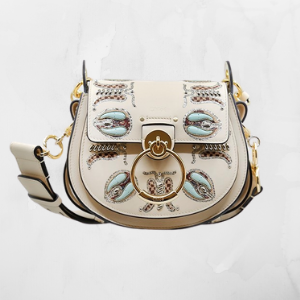 Chloé unveils a capsule dedicated to the UAE