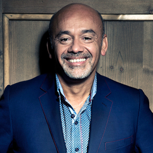 b6e9f54fb1a Confirmed  Christian Louboutin to make Pitti Uomo debut