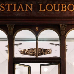 Christian Louboutin unveils first dedicated beauty boutique
