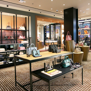 First look: Coach's Stuart Vevers designs new Dubai store