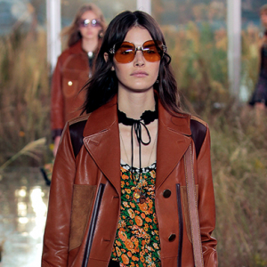 New York Fashion Week: Coach Spring/Summer 16