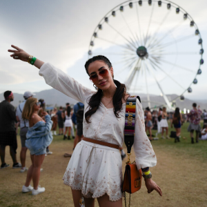 There's a high chance Coachella may be postponed until October