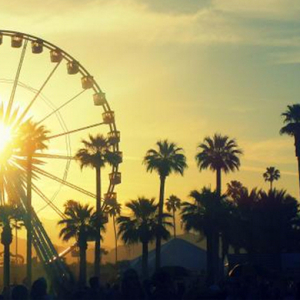 The Coachella 2014 line up is revealed