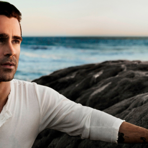 Dolce & Gabbana reveal Colin Farrell as new face of fragrance