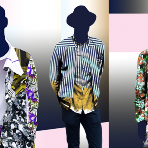 Clover Canyon reveals debut menswear collection