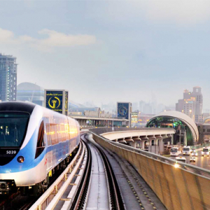 Construction of the Dubai Metro extension to start in 2016