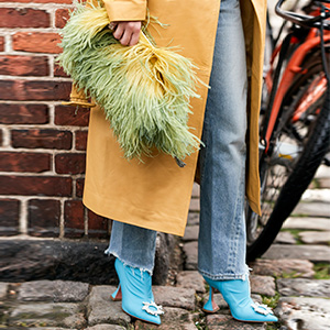 You'll want to add more colour to your winter wardrobes after seeing this