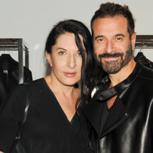 Costume National and Marina Abramovic join forces for new performance piece
