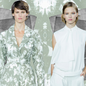 New York Fashion Week: Jason Wu Spring/Summer 15
