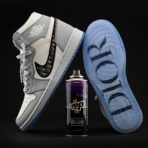 Keep your kicks fresh with Crep Protect, only at Level Shoes