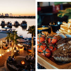 Culinary cool: These are the top three dining destinations you need to try this month