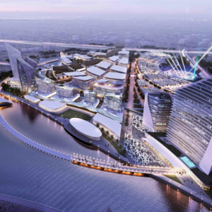 Dubai Design District's full plans to be revealed at Cityscape