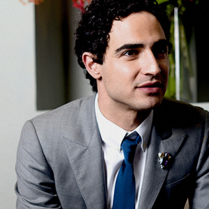 Buro 24/7 Exclusive Interview: Zac Posen