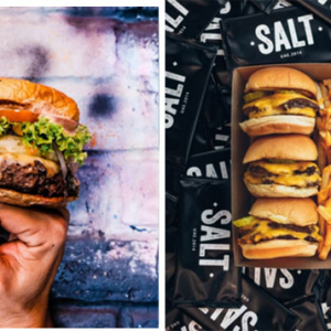 Three burgers to try in Dubai this weekend
