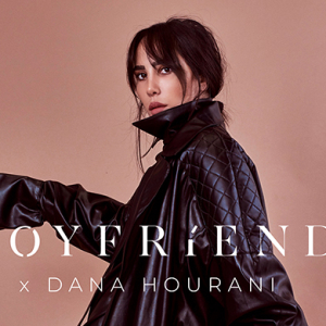 Boyfriend x Dana Hourani team up on a capsule collection