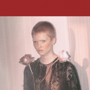 First look: David Sims shoots Alexander McQueen campaign
