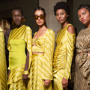 New York Fashion Week S/S'19: Day four highlights
