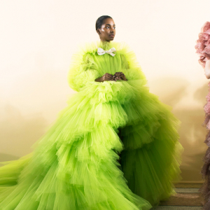 Paris Haute Couture Fashion Week S/S'18: Proenza Schouler, Ralph & Russo and Giambattista Valli