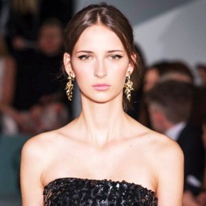 New York Fashion Week: Oscar de la Renta Fall/Winter '16