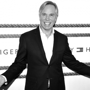 Tommy Hilfiger and Farfetch honoured at the 2017 Decoded Fashion Futures Awards