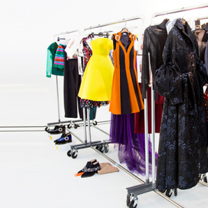 Delpozo Diary part two: The art of couture-making