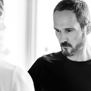 Five minutes with Delpozo's Josep Font in Dubai