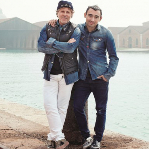 Nicola Formichetti's Venice Diesel show to be linked with Twitter