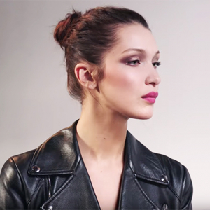 Must-watch: Bella Hadid stars in Dior's Colour Gradation video