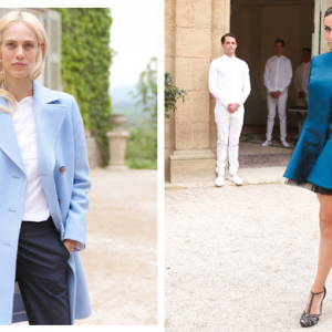 Dior celebrates the reopening of Château de La Colle Noire