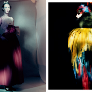 Here's why you need to get your hands on the new Dior Images: Paolo Roversi book