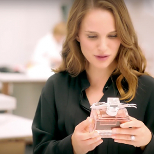 Episode 3: Natalie Portman stars in Miss Dior Web Documentary