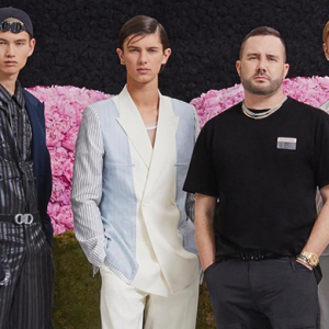 Kim Jones to stage Dior's first men's Pre-Fall runway show in Tokyo