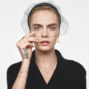 Dior's Rose des Vents collection adds sparkling new creations
