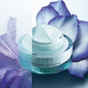 Dior beauty unveils its Hydra Life Close-up moisturiser