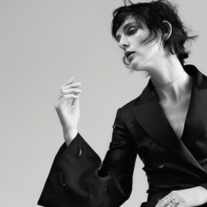 Dior Magazine Issue 6 starring Stella Tennant