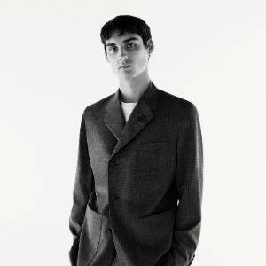 Dior introduces a new Modern Tailoring Men's capsule collection