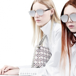 Full look: The Dior Spring/Summer 15 campaign