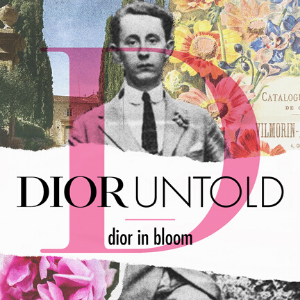 Dior launches a new podcast series