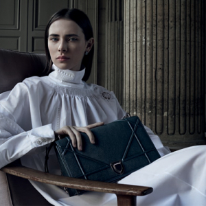 Buro 24/7 Middle East Exclusive: Dior unveil new film to celebrate its 'Diorama' bag