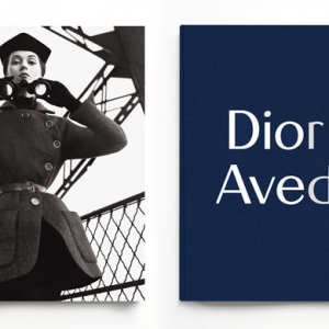 Book of the week: Dior by Avedon